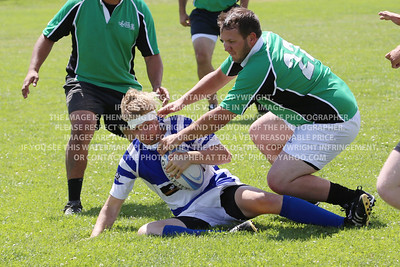 2013 Cowpie Rugby Tournament Breckenridge Blue Goose Rugby Club
