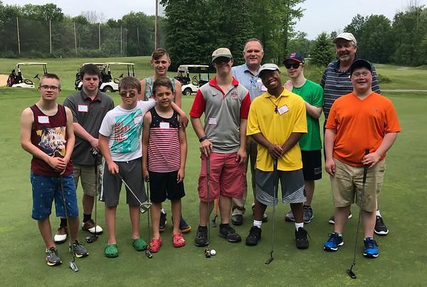 Tee It Up Golf 2017