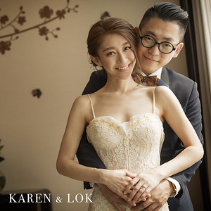 Wedding Day - Karen and Lok