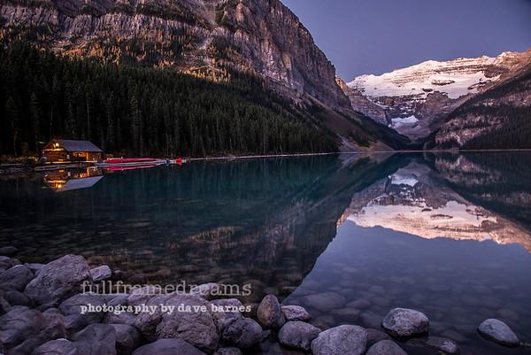 Banff Landscapes