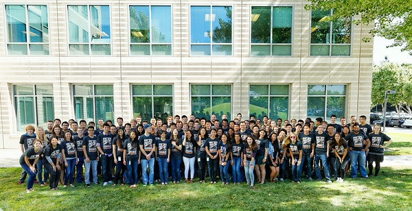 Generation Workday Intern Photo 2014