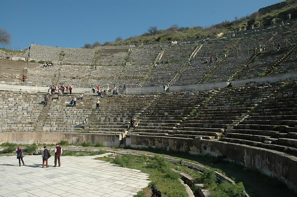 Ephesis - 2011