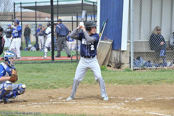 Baseball JV