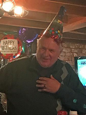 2019_11_17 Al Wilke's 80th Birthday