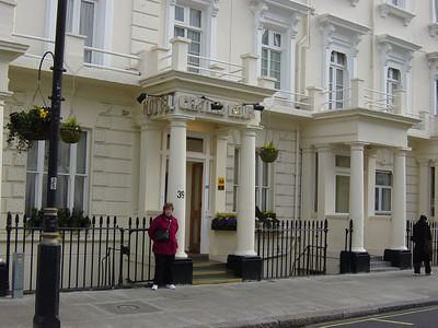 London Mar, 2006