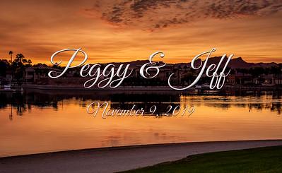 Jeff & Peggy's Wedding 2019