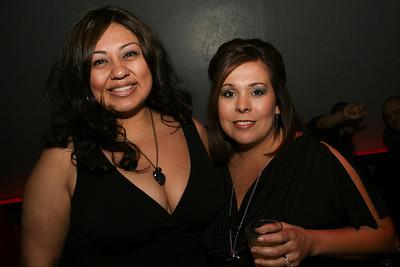 2009-11-20 [Maricela's Birthday Bash, Bliss Nightclub, Fresno, CA]