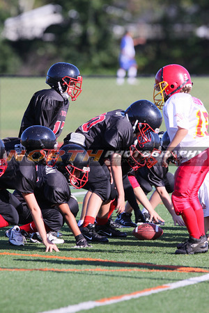 09/13/2009 (9 year old) Connetquot vs. Commack (photos will be online by Thurs 9/17)