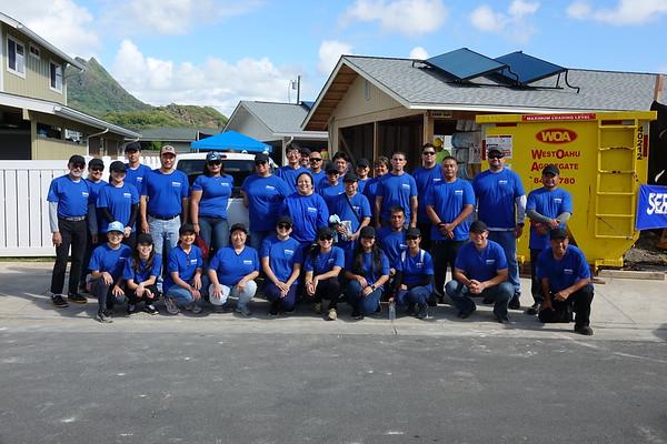 Team Serve