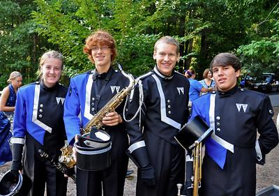 2010 East Cobber Parade