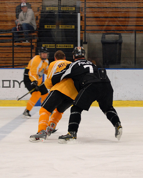 Kings camp 2012