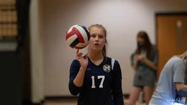 Marietta Volleyball