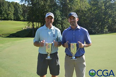 21st North Carolina Four-Ball Championship