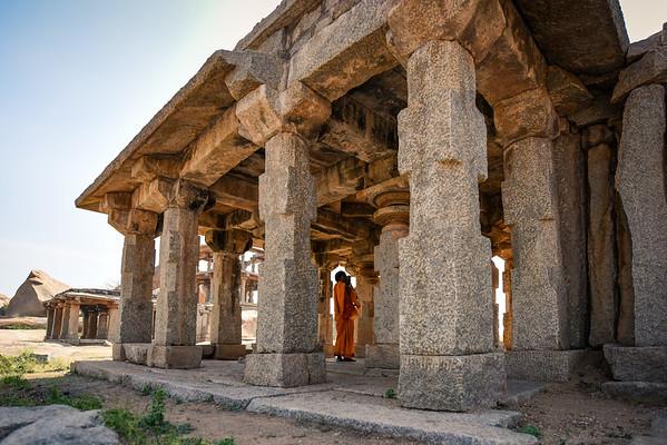 India | Hampi