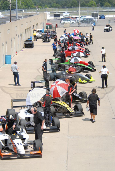 Group 11 - Championship Race