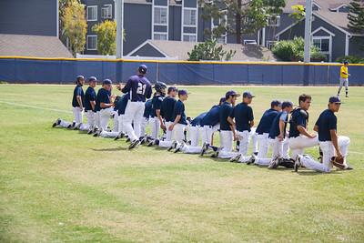05-26-15 Baseball - Calvary v California