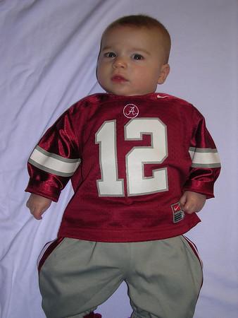 Lauren 2005