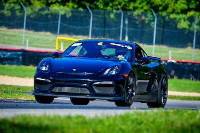 2021 MVP MO Yellow Int Car # 6 X3
