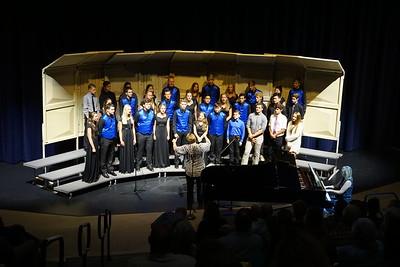 CCS Performing Arts - 2017/18