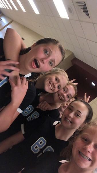 Volleyball Season
