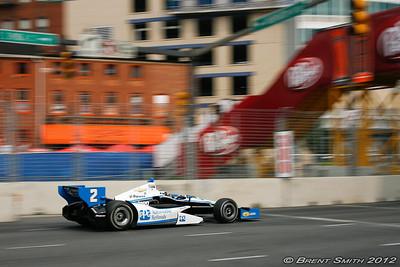 Grand Prix of Baltimore September 2, 2012