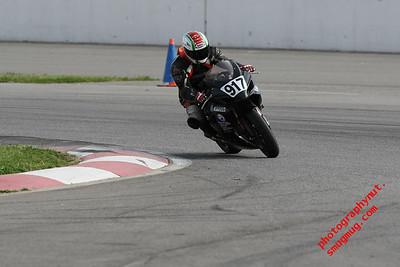 Fastrack Riders