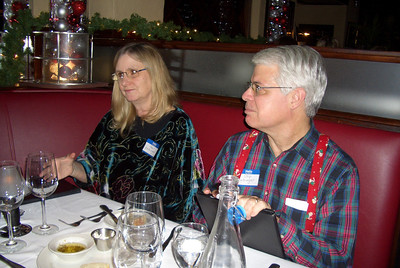 Dining Out at Steve Fields_Dec 16 2012