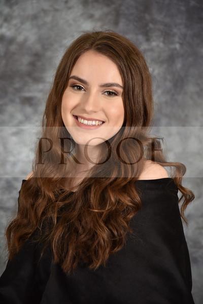 Senior Portraits Class Of 2020