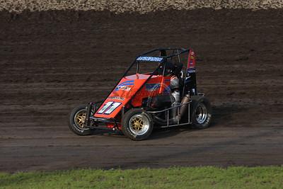 Illinois Sprint Week - 6-12-09