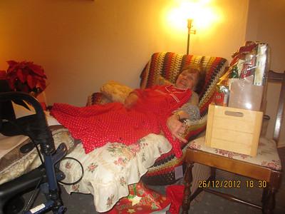 Christmas with Florence 2012