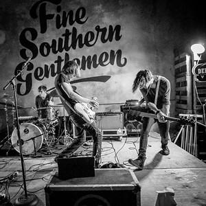 Hunter Sharpe @ Fine Southern Gentlemen