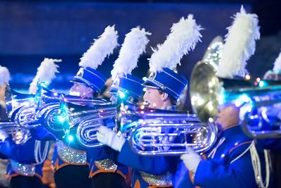 Apex Parade