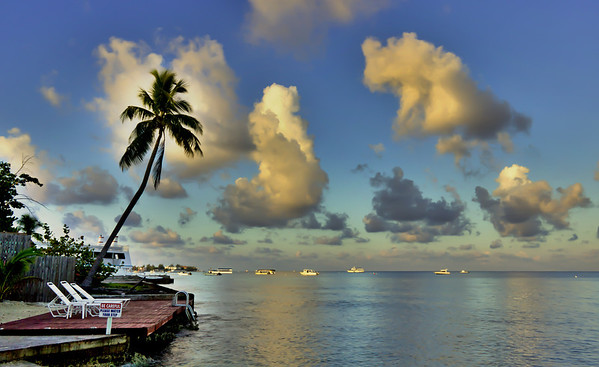 Grand Cayman 2014