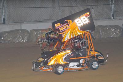 12-12-09  DAY 2  WINGED Karts Small Car Nationals