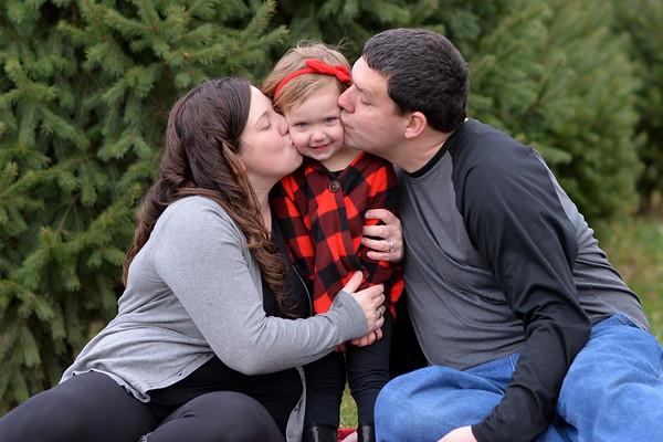 Steward Family Christmas