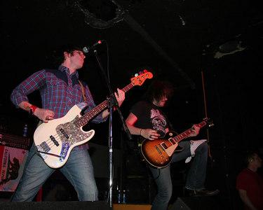 Halifax Concert April 2006