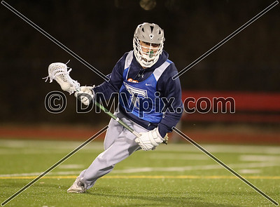 Fairfax @ Mason Boys Lacrosse (05 Mar 2019)