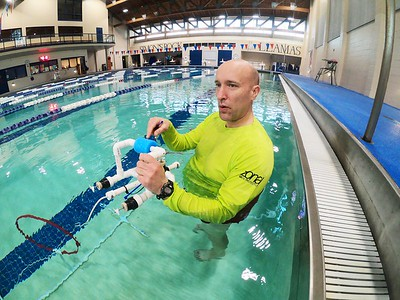 Underwater robotics - 031619