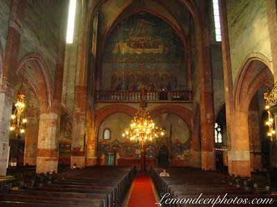 Eglise Protestante St Pierre Le Jeune