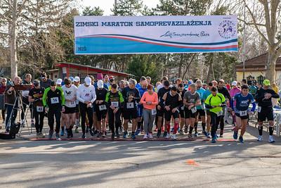 25. Zimski Maraton Samoprevazilaženja
