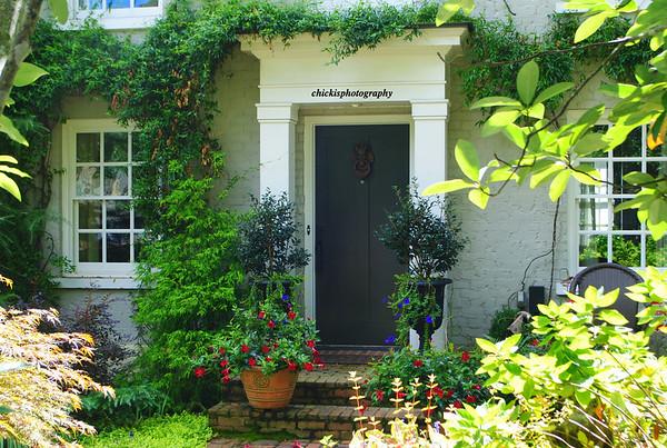 Gardens and Doors