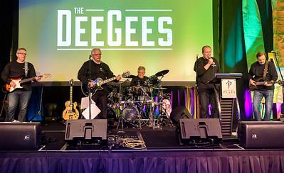 Dee Gees Jan 2017