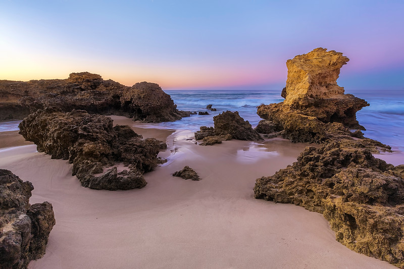 (2587) Rocky Point, Victoria, Australia