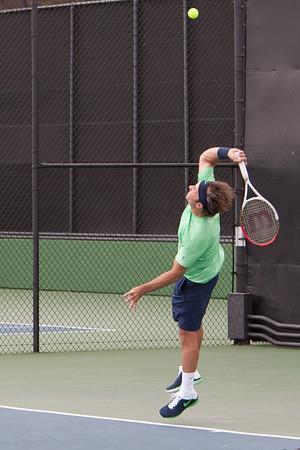2013 Singles Tournament