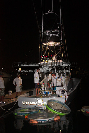 2010 Sailfish Pro Series Finale