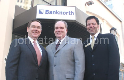 Bank North - Branch Grand Opening - March 13, 2005