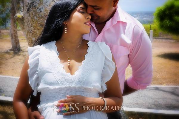 Ravi & Melia Maternity