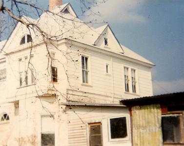 Beltramo Ranch House