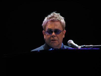 Elton John - 15 Sep 06 - Arco Arena - Sacramento, CA