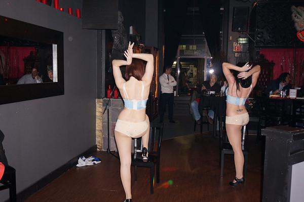BuDa Lounge 2013